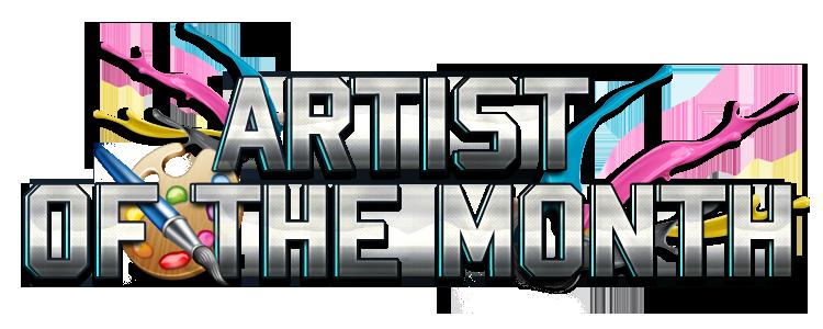 artistof month