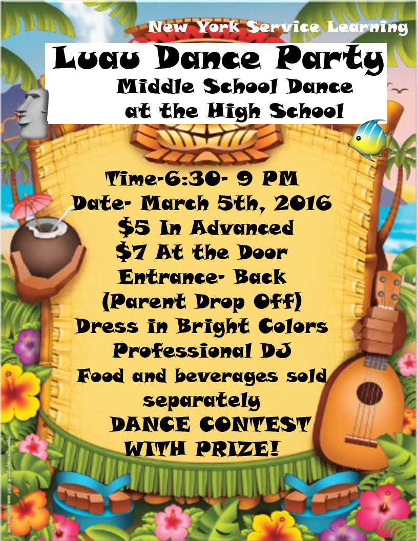 dance for students in grades 6 8 nissitissit middle school blog