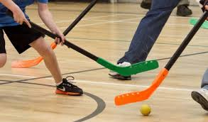 floorhockey